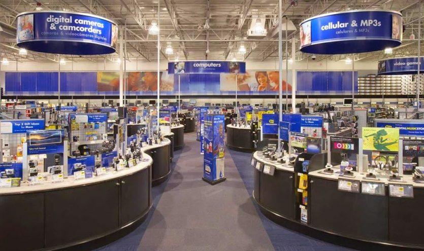 Onde comprar câmeras fotográficas em Orlando: Best Buy