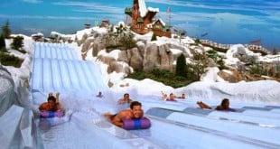 Parque Blizzard Beach da Disney Orlando 1