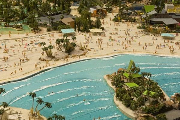 Parque Aquatica em Orlando: atrações para crianças