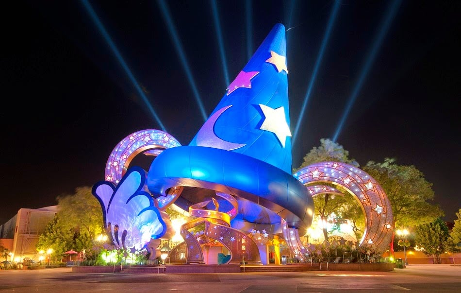 Parque Hollywood Studios da Disney Orlando