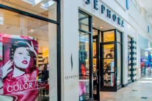 Cupons de desconto do Florida Mall em Orlando: Sephora