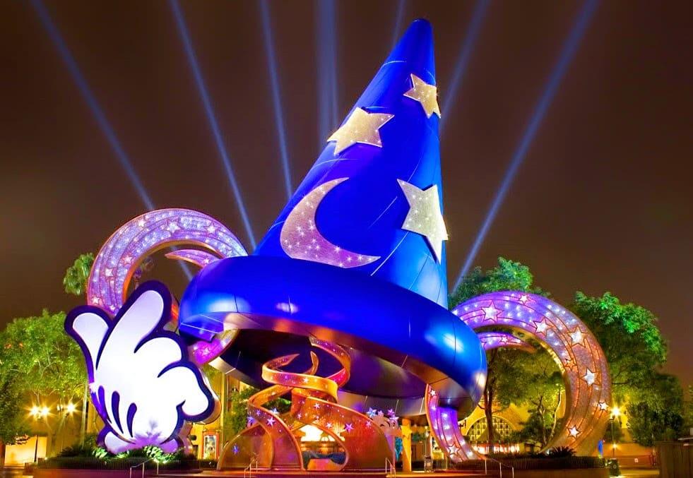 Hollywood Studios Disney Orlando