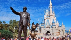 Curiosidades da Disney World Orlando: Magic Kingdom