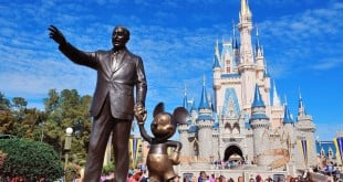 Parques da Disney em Orlando 6