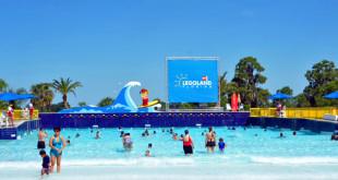 Parque Legoland Water Park em Orlando 2