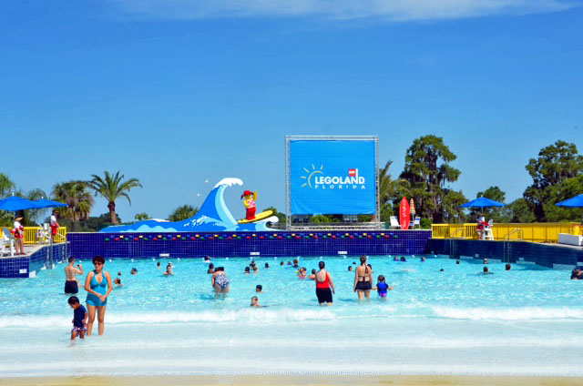 Legoland-wave-pool