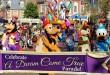 Parque Magic Kingdom da Disney Orlando 1