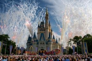 Quanto custa uma viagem para Disney e Orlando: Magic Kingdom