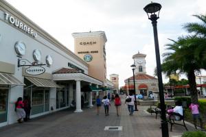 Shoppings e Outlets em Orlando