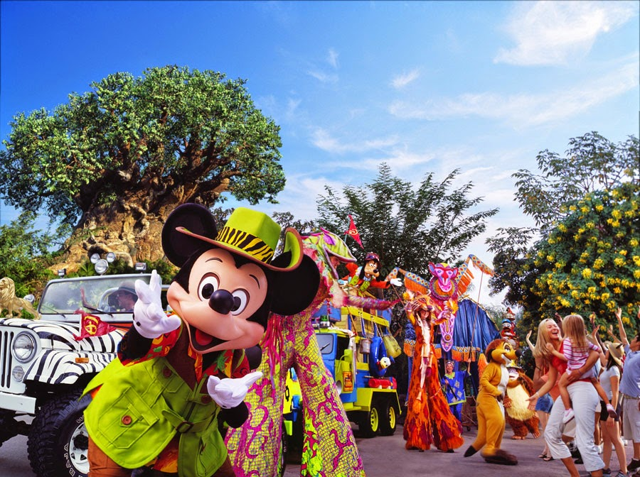 Parada-Animal-Kingdom-Orlando-Disney