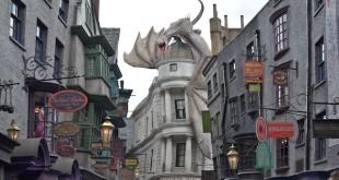 Parque Universal Studios Orlando 5