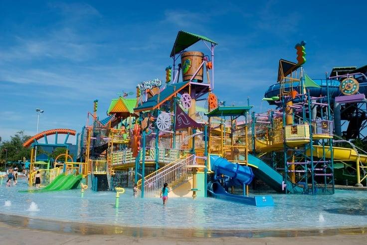 Parque Aquatica em Orlando: dicas