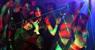 Bares e baladas em Orlando 8