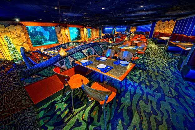 Plano de Refeições Disney Dining Plan em Orlando