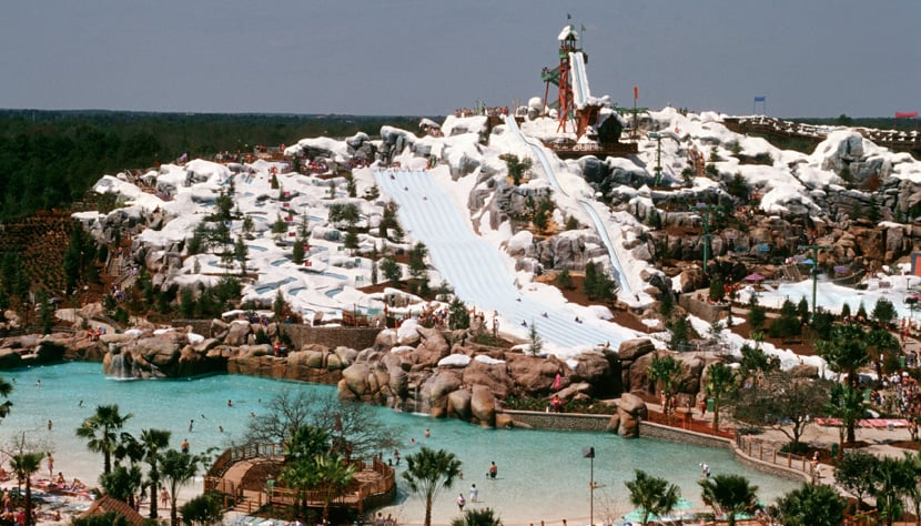 disneys-blizzard-beach-Orlando
