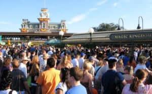 Como evitar fila nos parques de Orlando