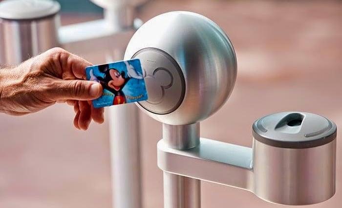 Disney FastPass nos Parques da Disney Orlando