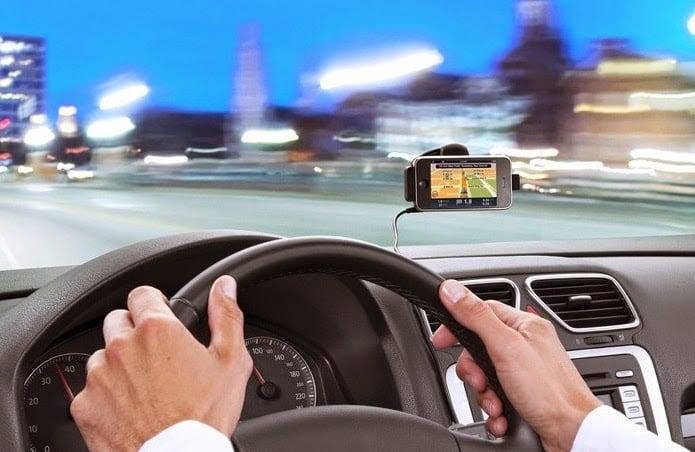 Chip pré-pago para celular em Orlando: GPS