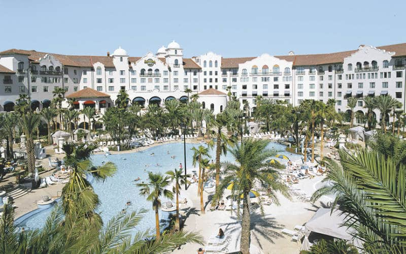 Hotéis da Universal em Orlando