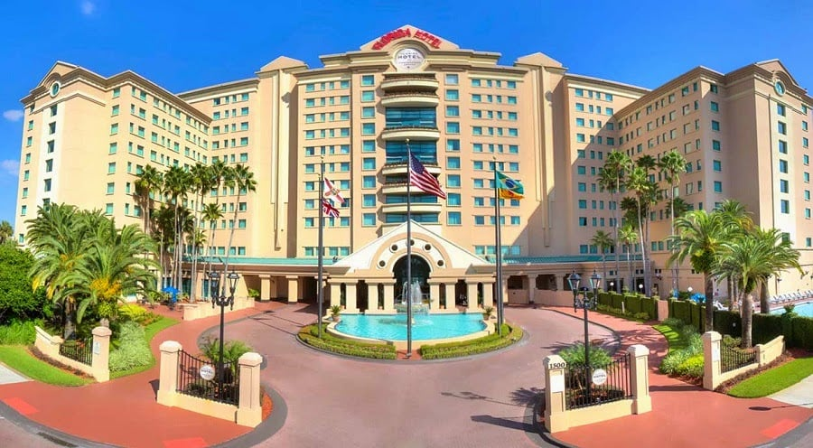 Como economizar na hospedagem em Orlando