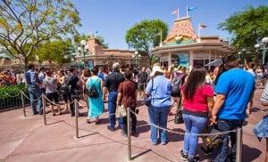 Ingressos dos Parques Disney em Orlando