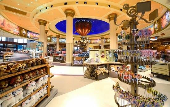 lojas-disney-orlando