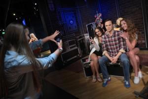 International Drive em Orlando: Museu de Cera Madame Tussauds