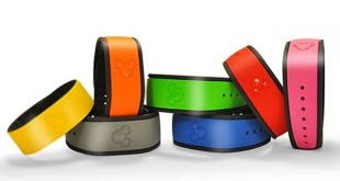Magic Band a Pulseira da Disney 4
