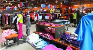 Onde comprar tênis de corrida e futebol em Orlando 4