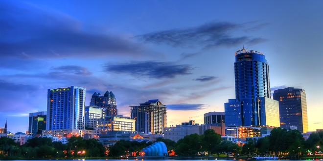 Onde ficar em Orlando 5