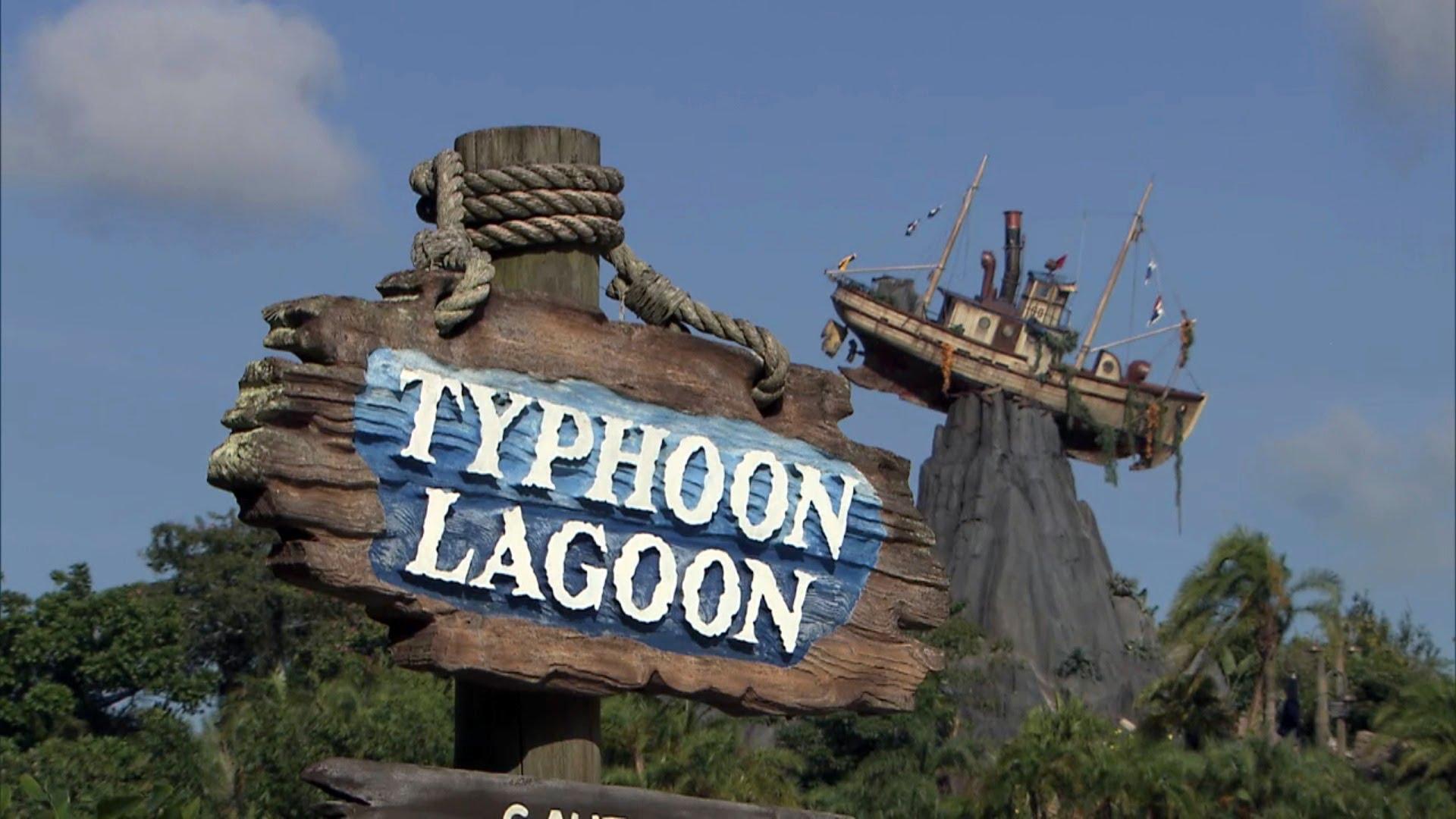 parque-Typhoon-Lagoon-Orlando