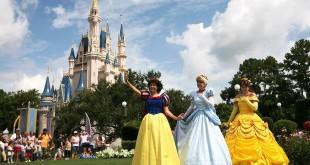 Principais Parques de Orlando 7