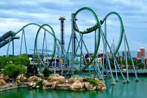 Roteiro 7 dias em Orlando: Island of Adventure