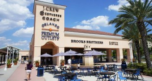 Shoppings e Outlets em Orlando 5