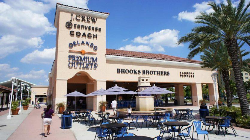 Qual é o melhor Outlet Premium em Orlando: Vineland ou International