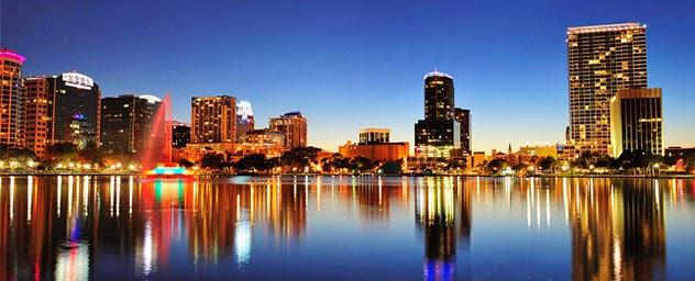 Seguro viagem para Orlando 1