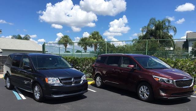 Economize com transportes em Orlando: serviço de transfer