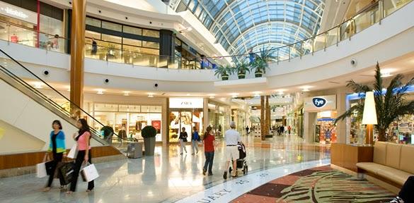 Chip pré-pago para celular em Orlando: compras em shopping Florida Mall
