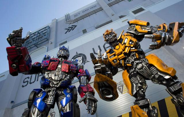 transformers-parque-universal-studios-orlando