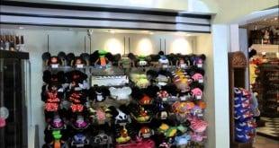 Lojas no Parque Disney Hollywood Studios Orlando 2