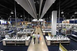 Onde comprar eletrônicos em Orlando