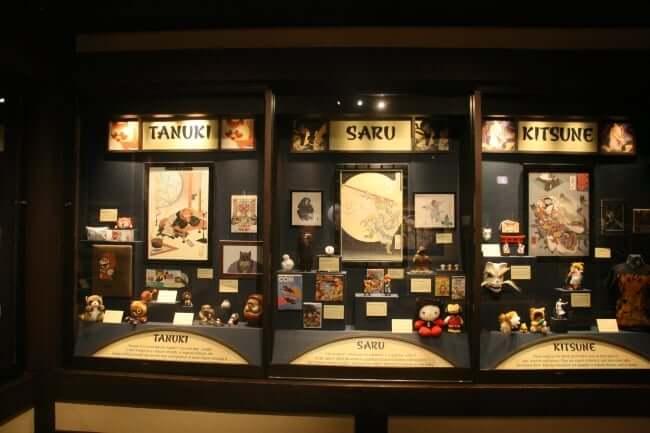 Bijutsu-kan Gallery-no-Epcot