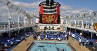 Cruzeiro Disney Dream 1