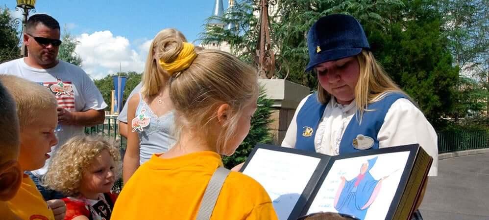 Disney's Family Magic Tour em Orlando