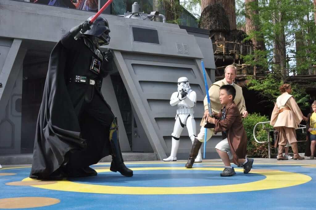 Jedi-Training-Academy-Disney-em-Orlando