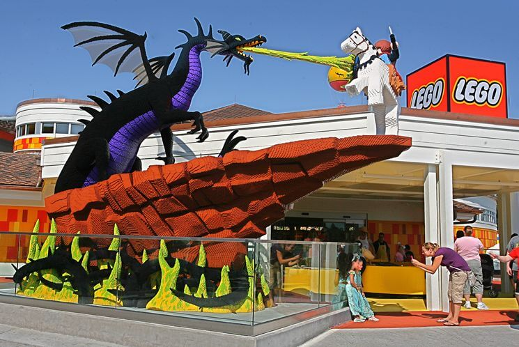 LEGO-Imagination-Center-Disney-Orlando