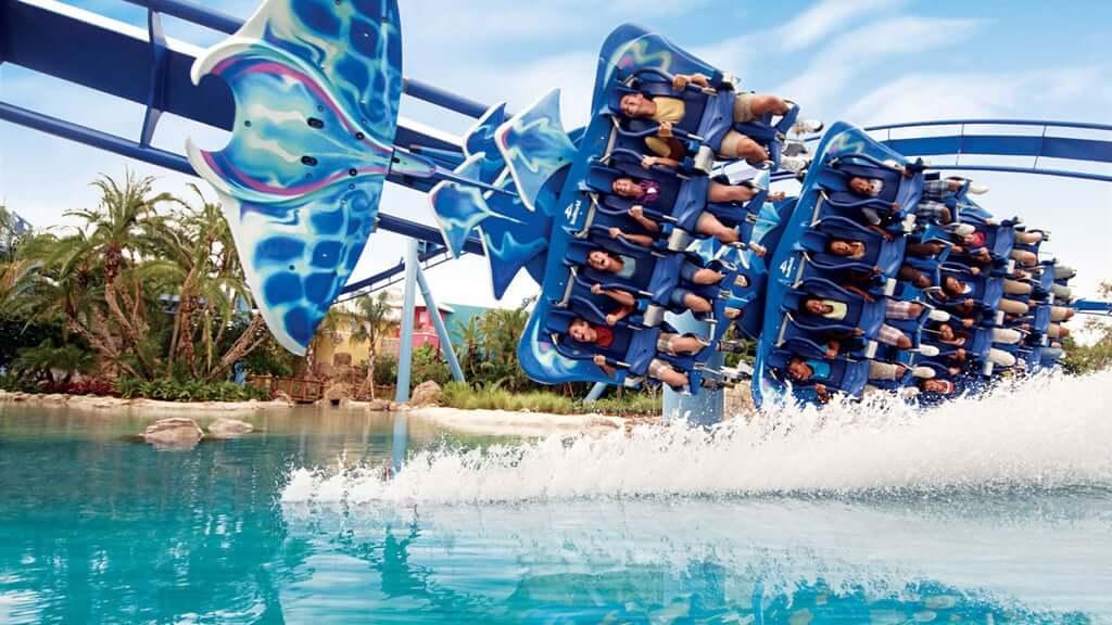 Manta-SeaWorld-Orlando