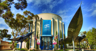San-Diego-Air-&-Space-Museum-em-San-Diego