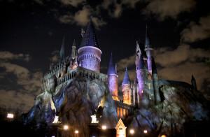 Parque Mundo do Harry Potter em Orlando 4