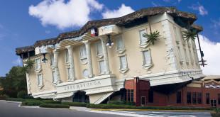 Museus em Orlando 30